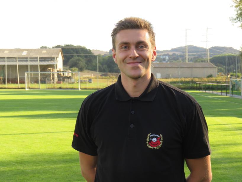 Daniel Kaltenborn